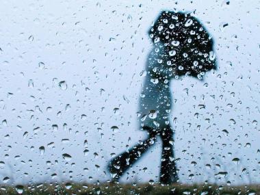 В Украине ожидаются ливни, сильный ветер и град
