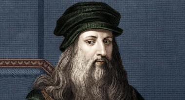 Медики поставили ещё один диагноз Леонардо да Винчи