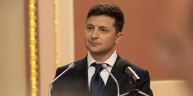 Зеленский о решении Трибунала по морякам: Посмотрим, какой путь выберут в Кремле