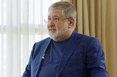Коломойский рассказал о личных отношениях с Зеленским