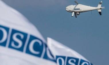ОБСЕ сообщила, что происходит на полигонах боевиков в Донбассе
