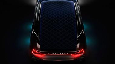 Голландцы из Lightyear готовят к премьере автомобиль на солнечной энергии