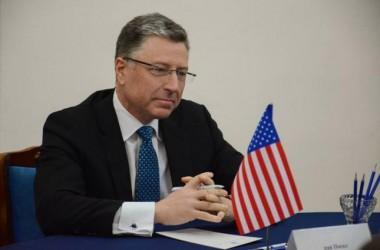 Волкер объяснил, почему США не поддержали Порошенко на выборах