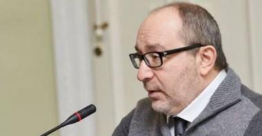 Кернес потребовал прямых переговоров с Россией