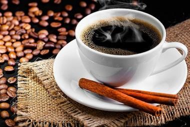 25 чашек кофе безопасны для артерий – учёные