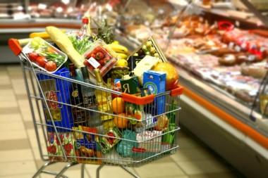 В Украине выросли цены на популярные продукты
