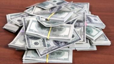 В США неизвестный сорвал джекпот в полмиллиарда долларов