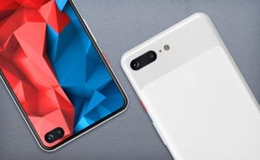 Рассекречен дизайн смартфона Google Pixel 4 (ФОТО)