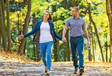 Нехватка пешей ходьбы провоцирует диабет