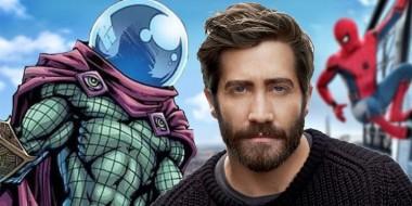 Джейк Джилленхол рассказал о съемках нового «Человека-паука»
