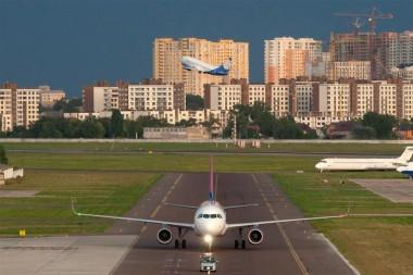В Киеве закроют аэропорт
