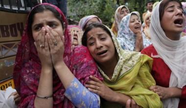 В Индии юноша «ожил» на собственных похоронах