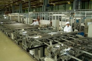 Турецкие инвесторы построят новый завод в Одесской области