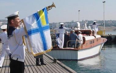 Зеленский озвучил свое видение Военно-морских сил Украины