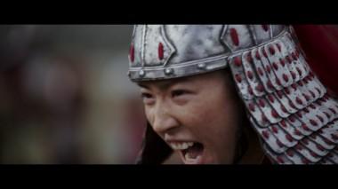 """Опубликован первый трейлер фильма """"Мулан"""" (ВИДЕО)"""