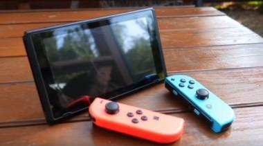Nintendo выпустит игровую консоль Switch Lite (ВИДЕО)