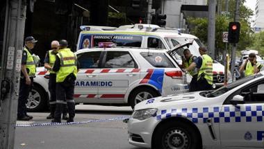 В Австралии дети угнали машину, чтобы поехать в путешествие