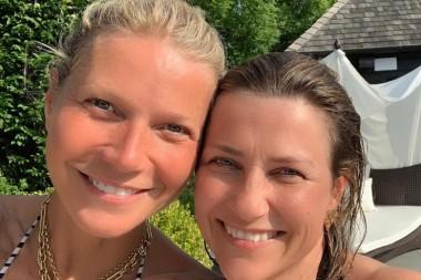Гвинет Пэлтроу познакомилась с принцессой Норвегии и ее бойфрендом (ФОТО)