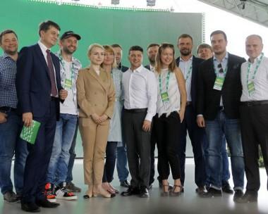 В Трускавец на обучение прибыли новоизбранные депутаты от