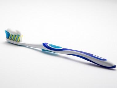 Из кишечника китайца извлекли зубную щетку, проглоченную 20 лет назад