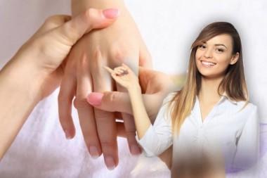 Массаж рук поможет справиться с депрессией