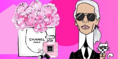 Chanel выпустят книгу о работе мастерской