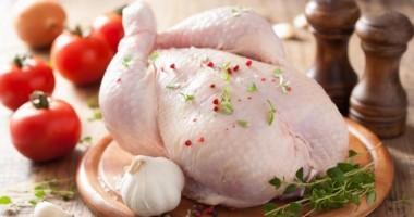 Мясо птицы снижает риск заболеть раком груди