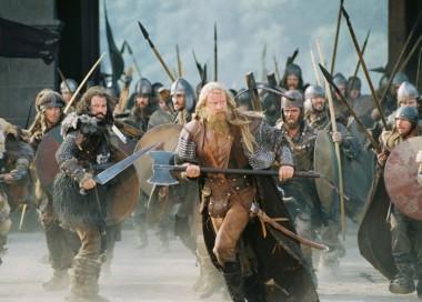 Викинги спасли Ирландию от вымирания