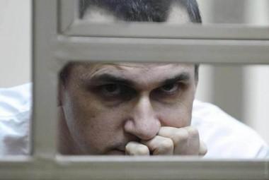 Жизнь Сенцова находится под угрозой, заявили эксперты ООН