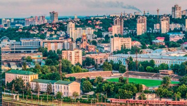 В Киеве больше всего застраиваются 3 района