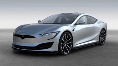 У компании Tesla появился новый бизнес
