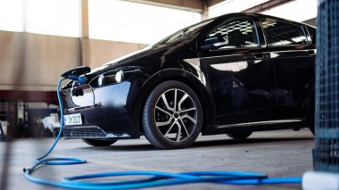 Sion EV от Sono Motors получил приборную панель, заполненную мхом (ФОТО)