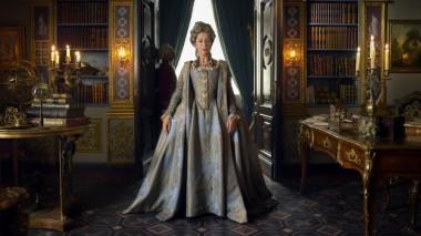 В сеть выложили трейлер сериала «Екатерина Великая» с Хелен Миррен (ВИДЕО)