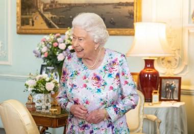 Королевский пилот назвал любимое блюдо Елизаветы II