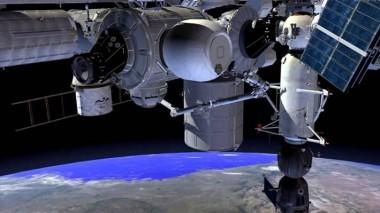 NASA начинает испытания надувного модуля для космических станций