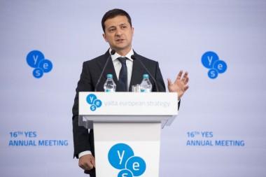 Зеленский предложил отменить коммуналку для части украинцев