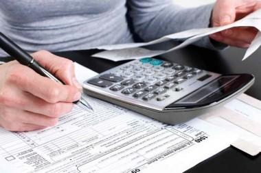 В Украине изменят форму подачи налоговой отчетности