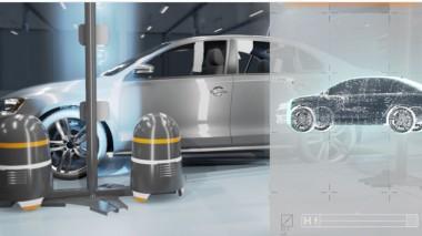 Представлена инновационная диагностическая система для автомобилей (ВИДЕО)