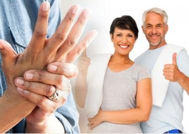 Скумбрия помогает справиться с артритом