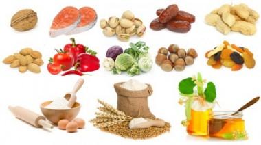 Диетолог составила эффективную диету для замедления старения