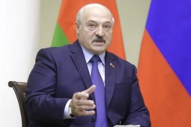Лукашенко рассказал об обиде Януковича на Путина