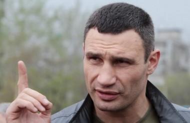 Кличко сообщил, когда в Киеве включат отопление