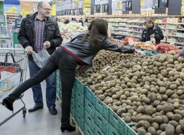 Эксперты спрогнозировали резкое повышение цен на картофель