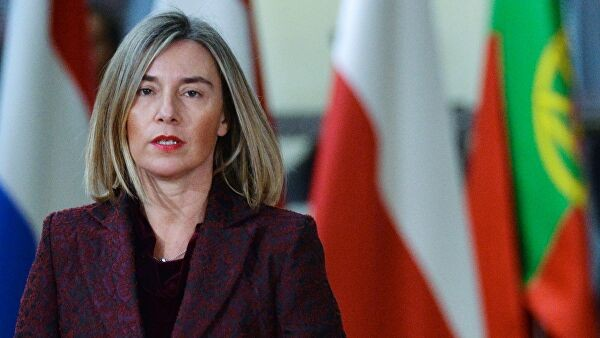 Евросоюз поддержал план Украины по Донбассу