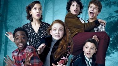 В сети появился тизер нового сезона «Очень странных дел» (ВИДЕО)