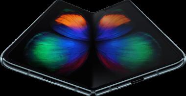 Новый Samsung Galaxy Fold вновь провалил тест на прочность