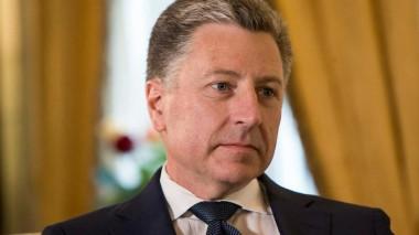 Волкер оставил еще один пост из-за Украины