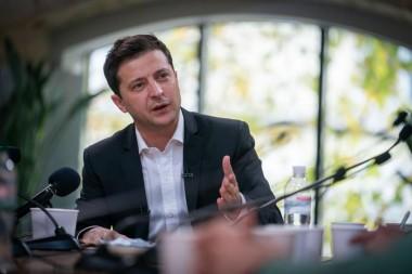Зеленский назвал мэров трех городов, которые ему не нравятся