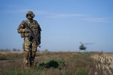 В Минске не смогли согласовать новый график разведения войск у Золотого и Петровского
