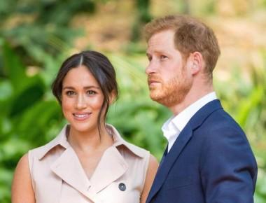 Принц Гарри расплакался, обсуждая жену и сына (ФОТО)